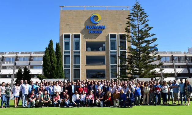 Respaldo a la gestión de la ejecutiva en el III Congreso de UGT en Ilunion Outsourcing