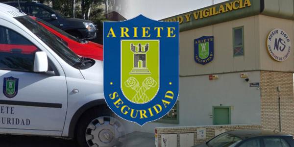 Ariete Seguridad extiende la reducción de derechos y salarios a todo el Estado