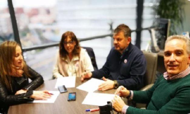 Se inicia la negociación del VIII Convenio Colectivo de ILUNION Outsourcing
