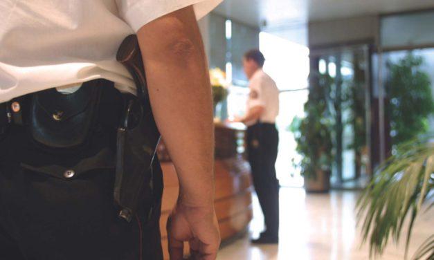 El trabajo a turnos y la nocturnidad como factores de riesgo laboral en el sector de la seguridad privada. Propuestas preventivas