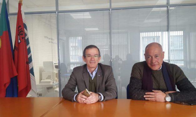 UGT y sindicatos portugueses definen estrategias comunes para la seguridad privada en el Sur de Europa