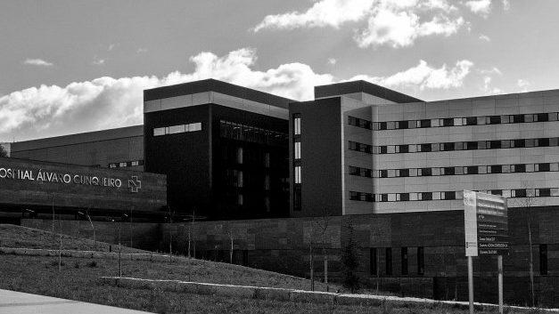 Nueva agresión a un vigilante de seguridad en el hospital Álvaro Cunqueiro de Vigo
