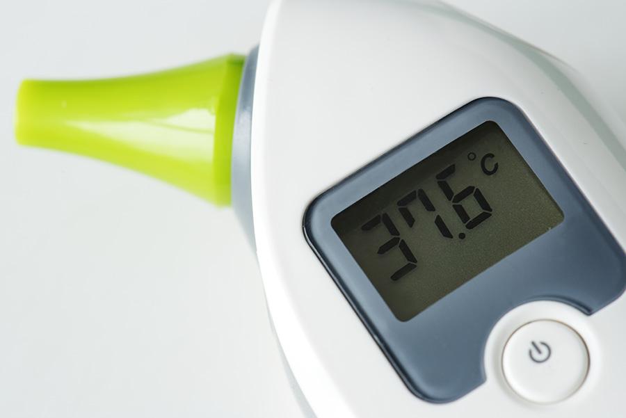 Los vigilantes de seguridad podrán comprobar la temperatura de las personas en instalaciones públicas y privadas